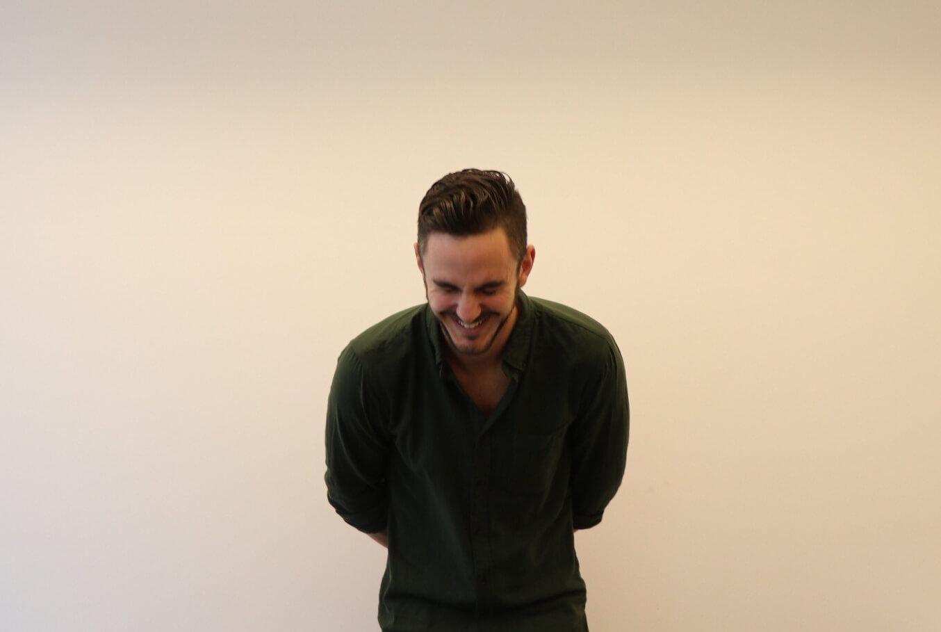Tom-laughing-inaugural-speech